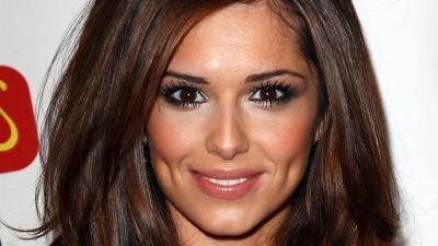 Cheryl Cole Face Wallpaper 58599