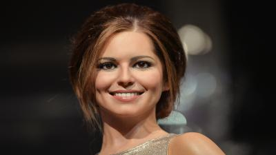 Cheryl Cole Hairstyle Wide Wallpaper 58614