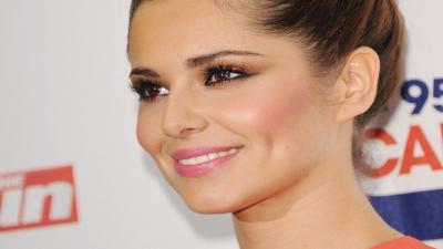 Cheryl Cole Makeup Wallpaper Pictures 58611