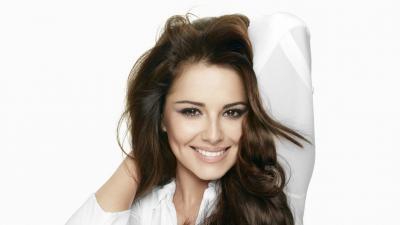 Cheryl Cole Smile Wallpaper 58603