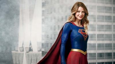 Chyler Leigh Supergirl Wallpaper 58435
