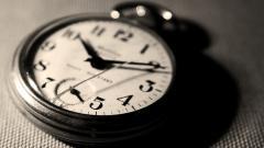 Classic Clock Wallpaper 49498