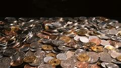 Coins Computer Wallpaper HD 49523