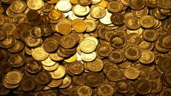 Coins Desktop Wallpaper 49522