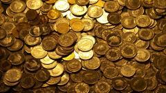 Coins Desktop Wallpaper 49522