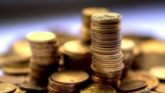 Coins Macro Wallpaper Background 49524