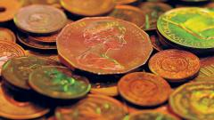 Coins Wallpaper 49528