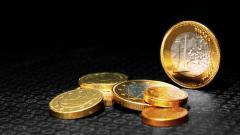 Coins Widescreen Wallpaper 49521