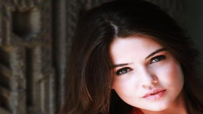 Danielle Campbell Wallpaper 54829