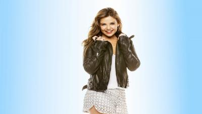 Danielle Campbell Widescreen Wallpaper 54826