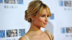 Dianna Agron Celebrity Wallpaper 49963