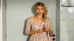 Dianna Agron Widescreen Wallpaper 49969