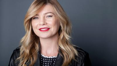 Ellen Pompeo Makeup HD Wallpaper 58420