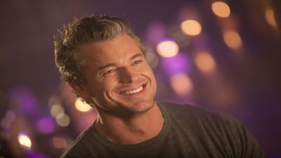 Eric Dane Smile Wallpaper 58427