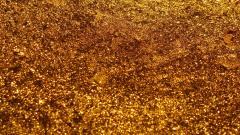 Gold Texture Widescreen Wallpaper 49488