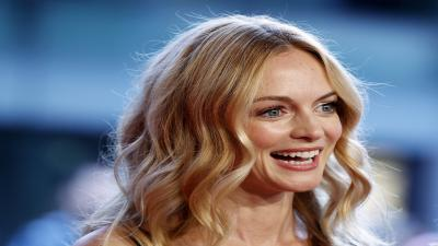 Heather Graham Actress HD Wallpaper 56888