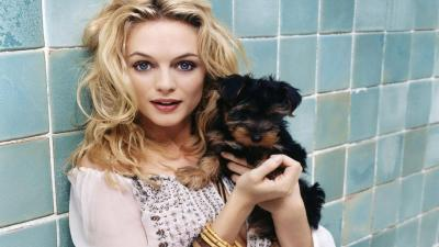 Heather Graham Celebrity Wallpaper 56887