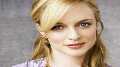 Heather Graham Computer Wallpaper 56883