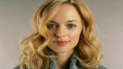 Heather Graham Desktop Wallpaper 56886