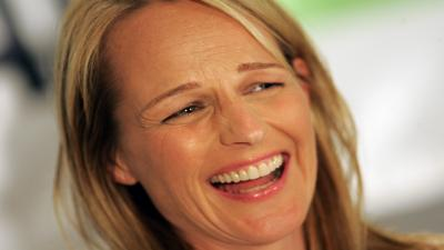 Helen Hunt Face Widescreen Wallpaper 56857