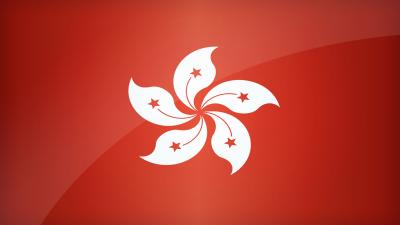 Hong Kong Flag Computer Wallpaper 52195