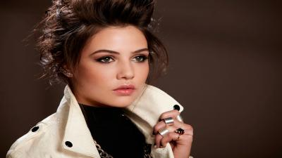 Hot Danielle Campbell HD Wallpaper 54830