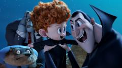 Hotel Transylvania 2 Movie Wallpaper 49091