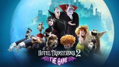 Hotel Transylvania 2 The Game Wallpaper 49090