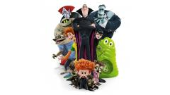 Hotel Transylvania 2 Widescreen Wallpaper 49085