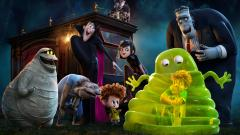 Hotel Transylvania Wide Wallpaper 49086
