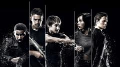 Insurgent Cast Desktop Wallpaper 49078