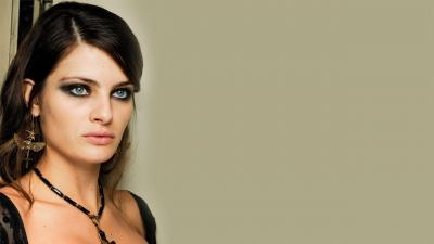 Isabeli Fontana Blue Eyes Wallpaper 51548
