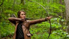 Jennifer Lawrence Hunger Games Desktop Wallpaper 49953