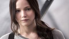 Jennifer Lawrence Hunger Games Wide Wallpaper 49952