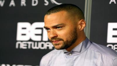 Jesse Williams Celebrity Wallpaper Background 58437