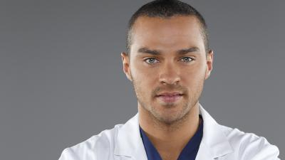 Jesse Williams Wallpaper 58439