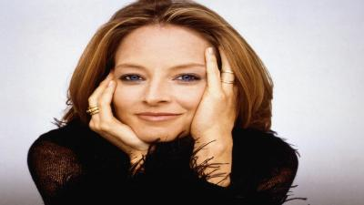 Jodie Foster Celebrity Wallpaper 56851