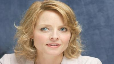 Jodie Foster Widescreen Wallpaper 56853