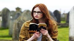 Karen Gillan Desktop Wallpaper 49971