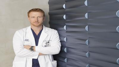 Kevin McKidd Actor Wallpaper 58426