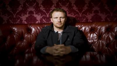Kevin McKidd Widescreen HD Wallpaper 58424