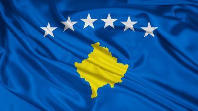 Kosovo Flag Wallpaper HD 52172
