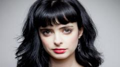 Krysten Ritter Face HD Wallpaper 51212