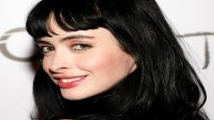 Krysten Ritter Face Wallpaper 51210