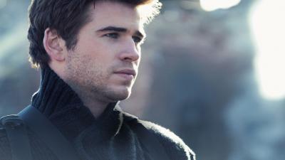 Liam Hemsworth Actor Wallpaper 51568
