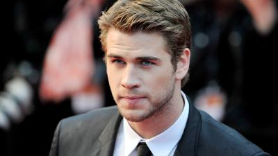Liam Hemsworth Celebrity Wallpaper 51563