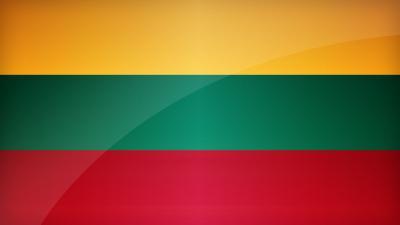 Lithuania Flag Wallpaper 52181