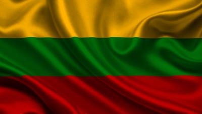 Lithuania Flag Wallpaper HD 52179