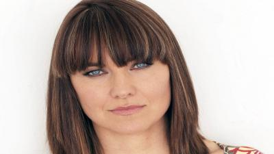 Lucy Lawless Face Wallpaper 58622