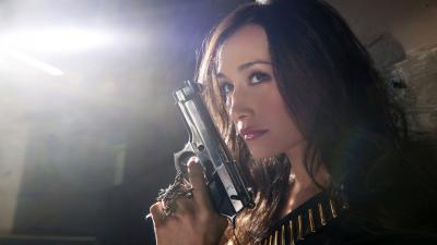 Maggie Q Actress Wallpaper 51490